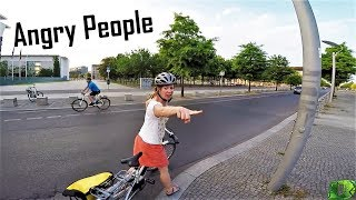 ANGRY PEOPLE vs. BIKER Compilation | PaderRiders