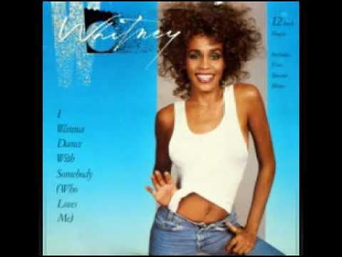 Whitney Houston - I Wanna Dance With Somebody (Who Loves Me) (12'' Remix)