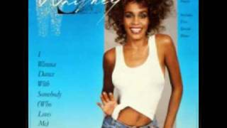 Whitney Houston - I Wanna Dance With Somebody (Who Loves Me) (12