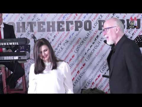 Parla Piu Piano - Gjoko Gjorcev I Kristina Palija