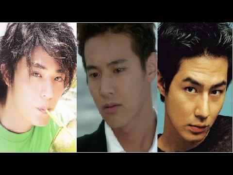 Hot Asian Actors (Chinese + Korean)