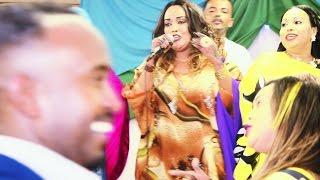 Ha Xoroobo Caashaqu 2015 - Amina Afrik iyo Djibouti Show