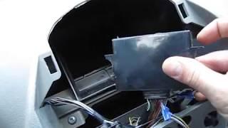 Отключаем иммобилайзер на Лада Калина. Замыкаем провода 9 и 18. Прошивка ЭБУ.