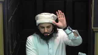 Khutba Mufti Mahad 03232018