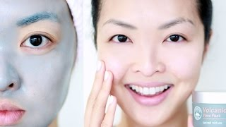 Gambar cover HOW TO: Minimize Pores & Blackheads