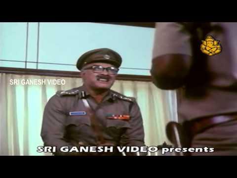 Brahma Vishnu Maheswara - Kannada Full Movie