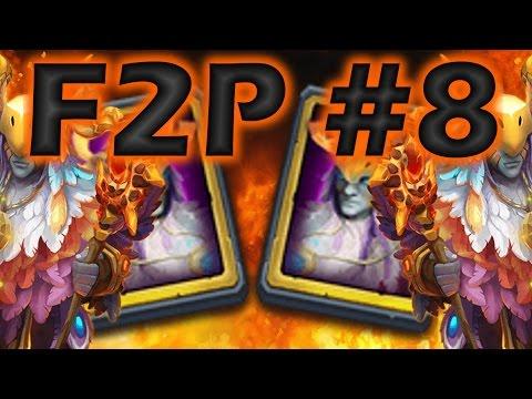 Castle Clash F2P Episode #8 'Claiming Druid'