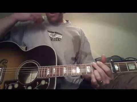 Chris Stapleton Fire Away Lesson by Bobby Allen Bifano