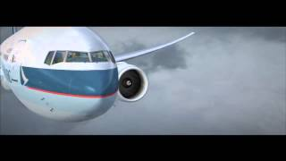 Virtual American, a new way to fly. Official Promo Video