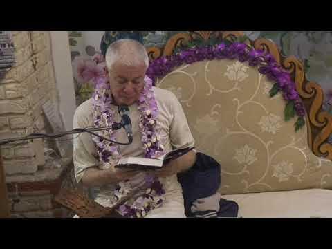 Шримад Бхагаватам 5.14.3-4 - Чайтанья Чандра Чаран прабху