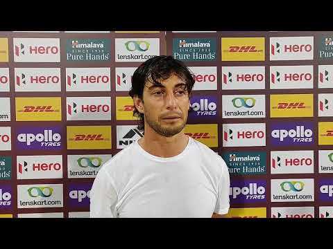 Download ISL 2020-21   Juan Ferrando Post Match Press Conference   Kerala Blasters Vs FC Goa