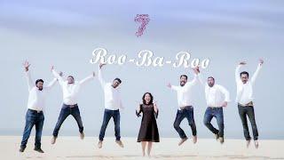 A R Rahman Hindi Acappella Mashup | RooBaRoo | Chord7