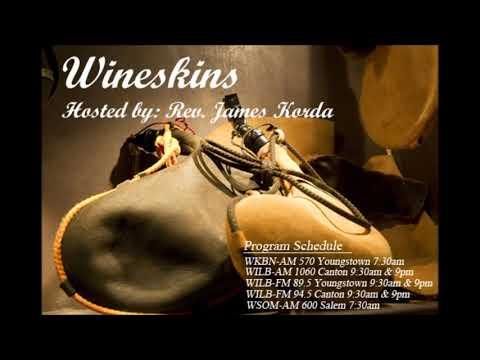 Wineskins 11 11 18