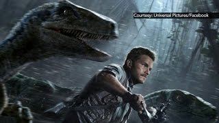 'Jurassic World' Is a Monster Hit at the Box Office