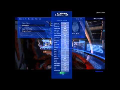 Starship Corporation 1 |