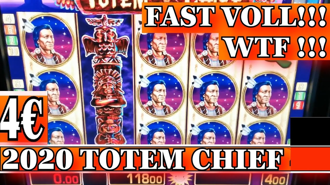 Totem Chief