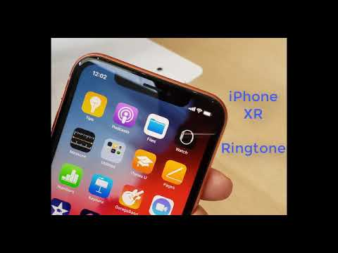 IPhone XR Ringtone Free Download - Online MP3 Cutter