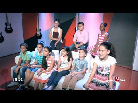 فيديو اعلان الحلقة الأولى من مرحلة المواجهة في برنامج ذا فويس كيدز The Voice Kids 2016