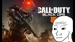 Call of Duty: Depression Ops 4 Battleroyale