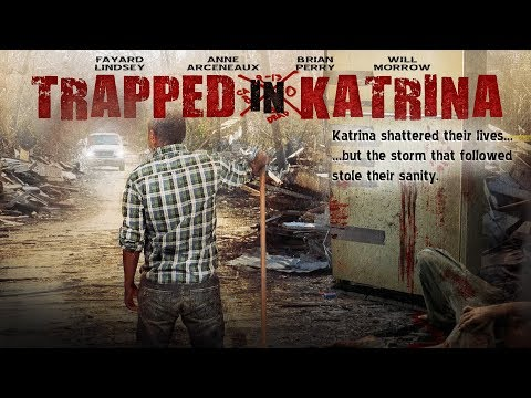 Trapped in Katrina - New Drama Story - Free Full Movie