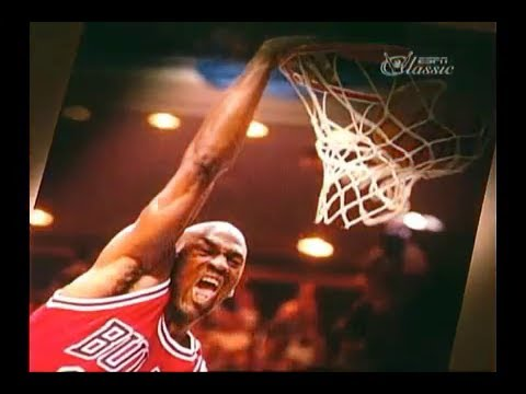 Michael Jordan - ESPN Basketball Documentary
