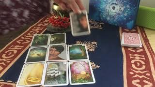 видео Гадание Ленорман на отношения и любовь