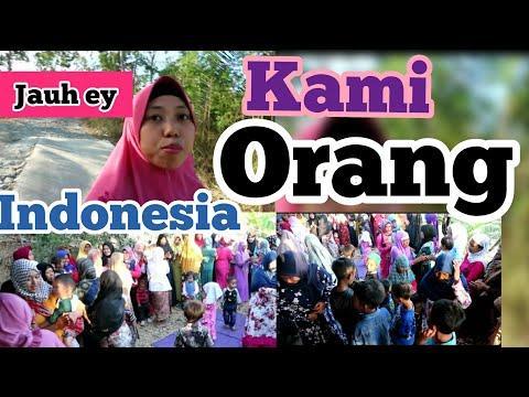 🔴LIVE IBU INDONESIA#PELANGIHIDUP RUKUN DAN DAMAY