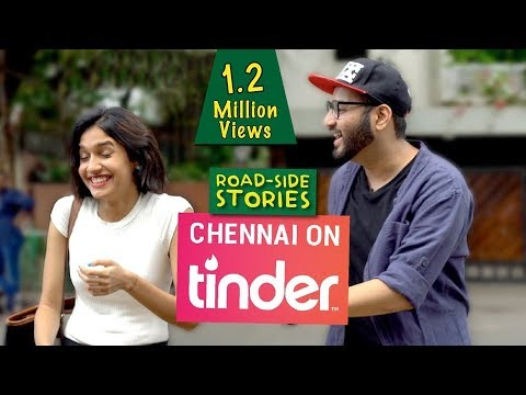 Chennai on Tinder - Road Side Stories | Put Chutney