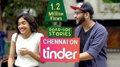 Chennai on Tinder - Road Side Stories | Put Chutney