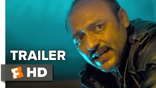 Baskin Official Trailer 1 (2015) - Muharrem Bayrak, Mehmet Akif Budak Movie HD