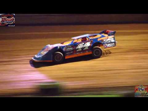 A Hobby Feature @ Boyds Speedway (9-16-17)
