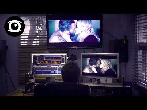 How to Land a Film Editing Job