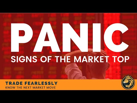 Signs Of Market Top: Imminent Economic Collapse 2019 Stock Market Crash, Why Markets Are Dropping