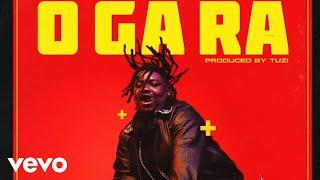 Barry Jhay - O Ga Ra (Official Audio)