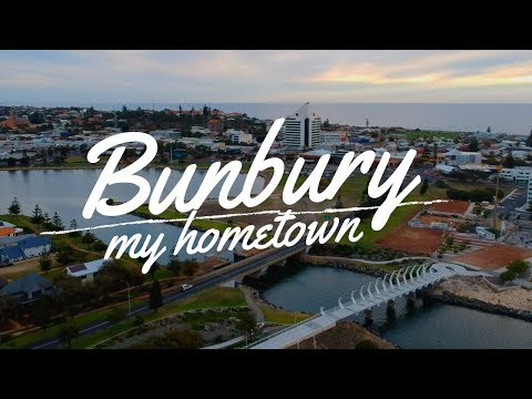 My Hometown | What To Do In Bunbury, Western Australia!