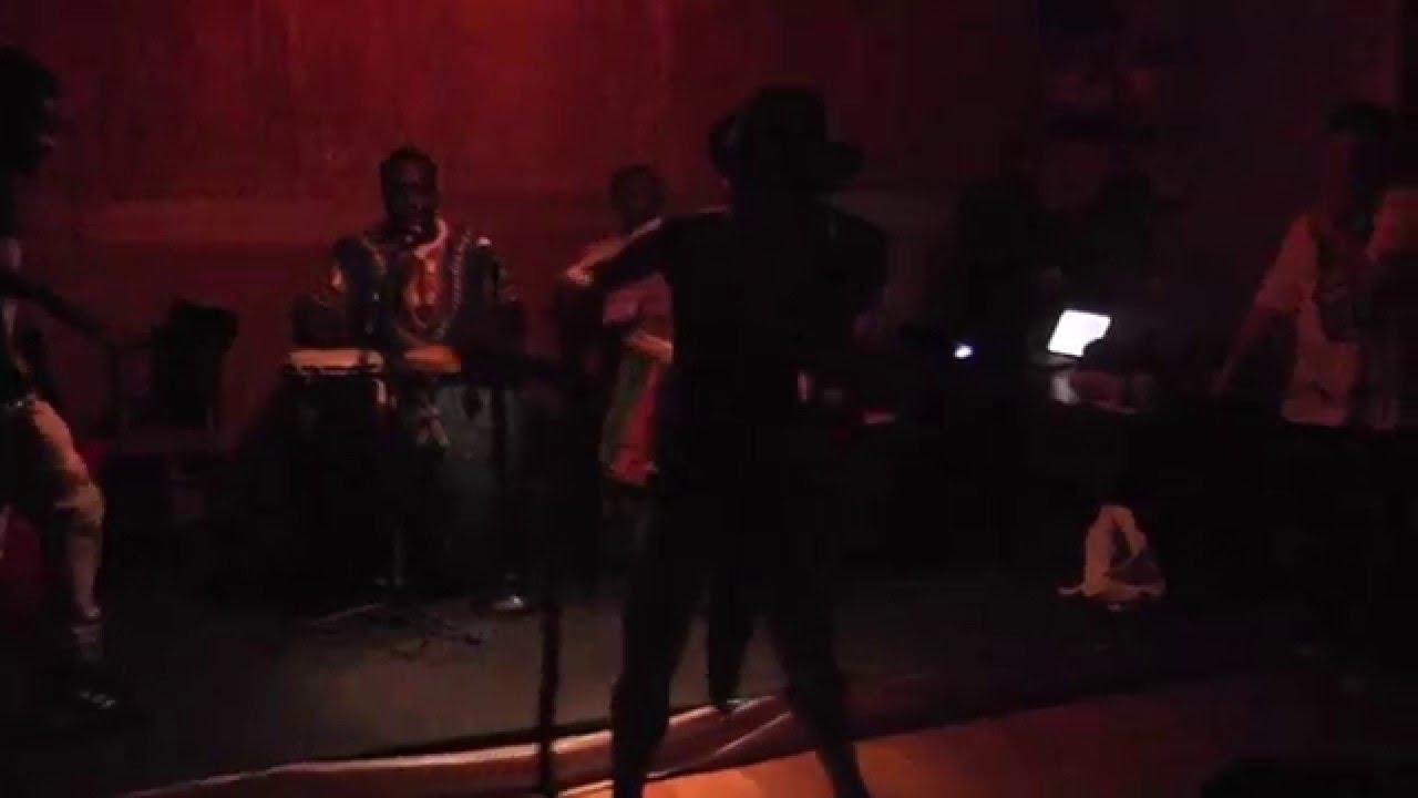 Dancing With Haitians At La Fete De >> Makandal Fete Ghede 2015 La Troupe Zetwal Haitian Dance Haitian Folklore Dance Banda Ghede