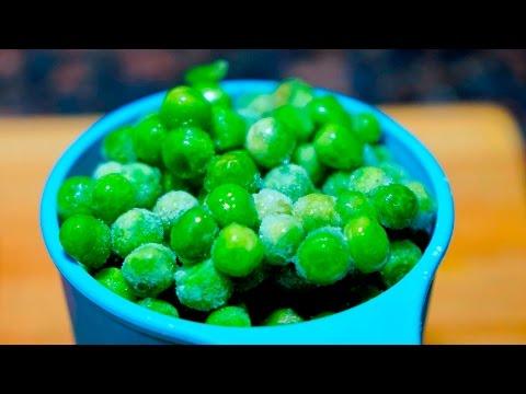 CLASSIC MUSHY PEAS : SIDE-DISH RECIPE FOR FISH & CHIPS