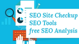 SEO Site Checkup | SEO Audit tools | free SEO analysis | SEO - Part 44