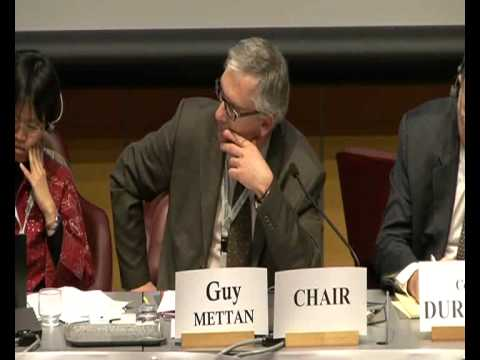 Geneva Summit 2: Freedom of Expression: The Key Battlegrounds