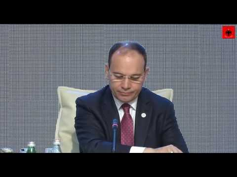 Presidenti Nishani kryesoi punimet e Samitit (SEECP)