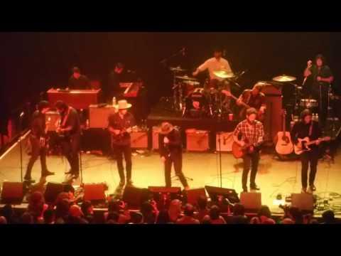 Petty Fest (Adam Busch & Danny Masterson) - Yer So Bad (Fonda Theater, Los Angeles CA 9/13/16)