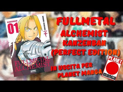 "fullmetal-alchemist---perfect-edition-""annunciata""-da-planet-manga"