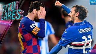 OFICIAL: ¡SUSPENDEN FÚTBOL en España! | Peligra CHAMPIONS | COSTA se BURLA | Otro jugador infectado