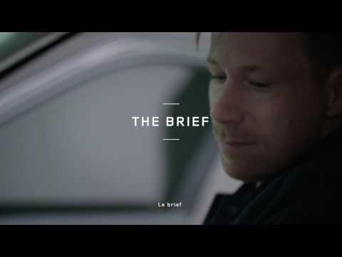 Range Rover Velar | Rencontre avec les designers
