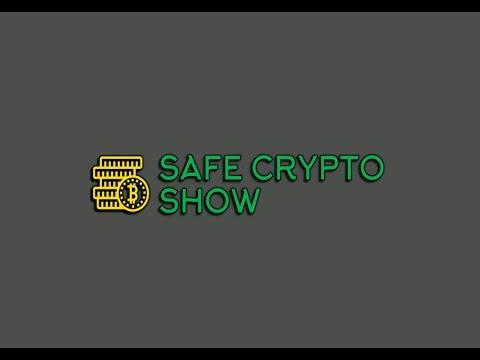 Safe Crypto Show S01E04 -- Christmas Crypto Blues