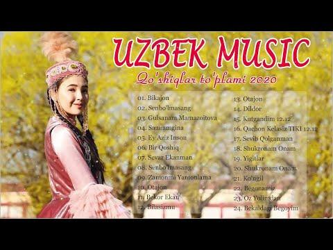 Слушать песню TOP 30 UZBEK MUSIC 2020 || Узбекская музыка 2020 - узбекские песни 2020.