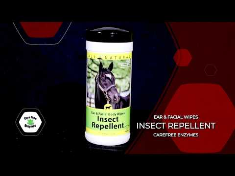 How to use Insect Repellent Wipes