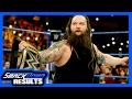 The Wyatt Era Begins. Wwe Smackdown Live Review & Results (going In Raw Ep. 171) video