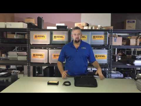 The DG Technologies DPA5 Reviewed by Diesel Laptops