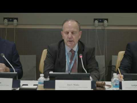 GA71 Side-Event: A Universal Protocol for Investigative Inte